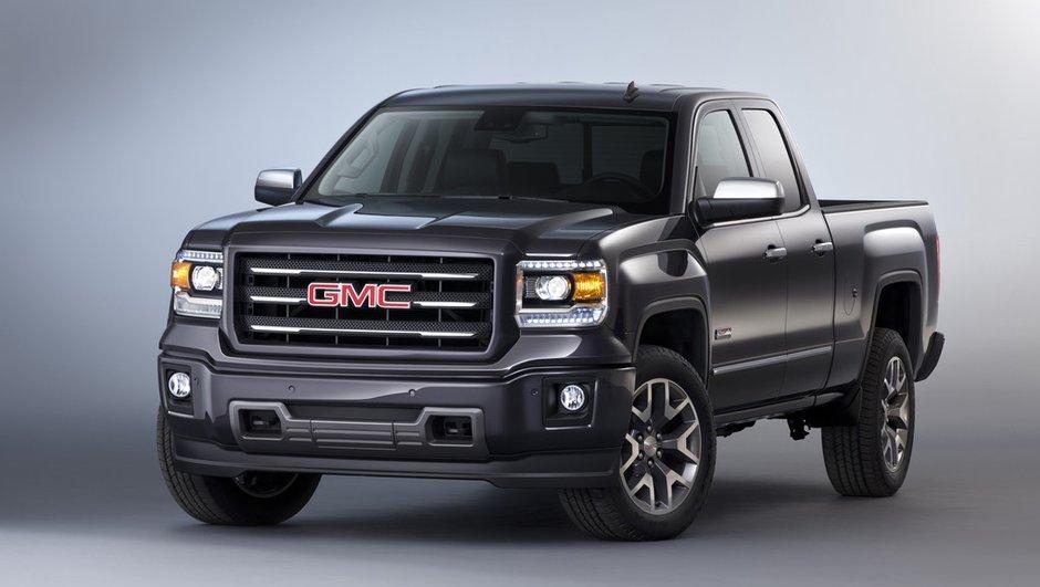 Economie : les pickups boostent le marché automobile américain