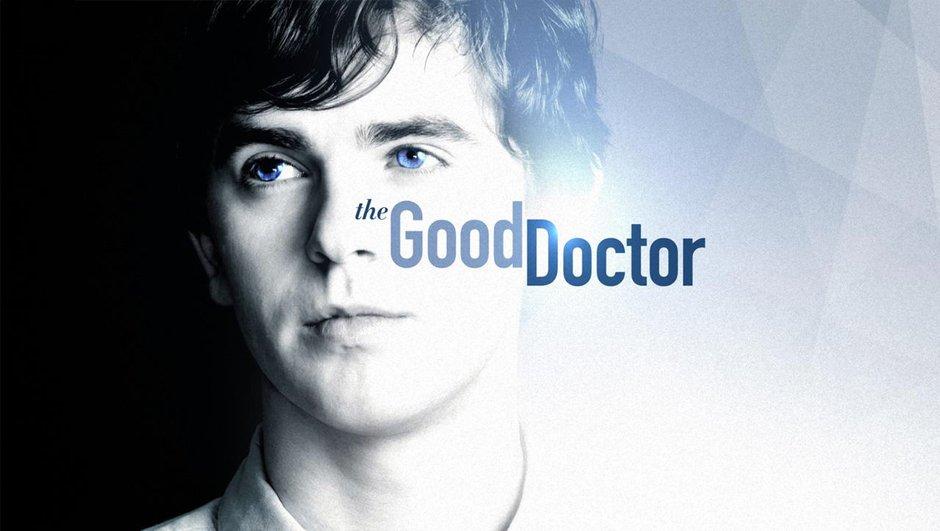 Good Doctor - Tous les épisodes disponibles sur MYTF1VOD