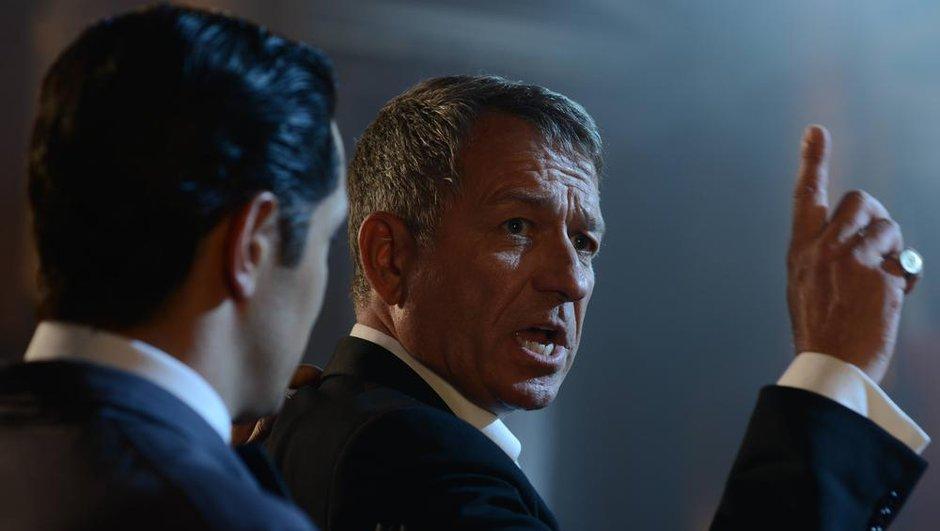 Découvrez Sean Pertwee (Alfred) dans l'un de ses premiers rôles !