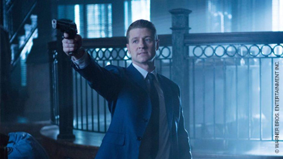 Gotham : La saison 2 arrive le 6 avril sur TMC !