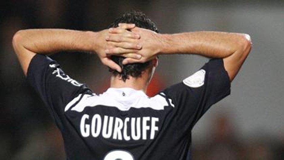 Gourcuff, quand rien ne va