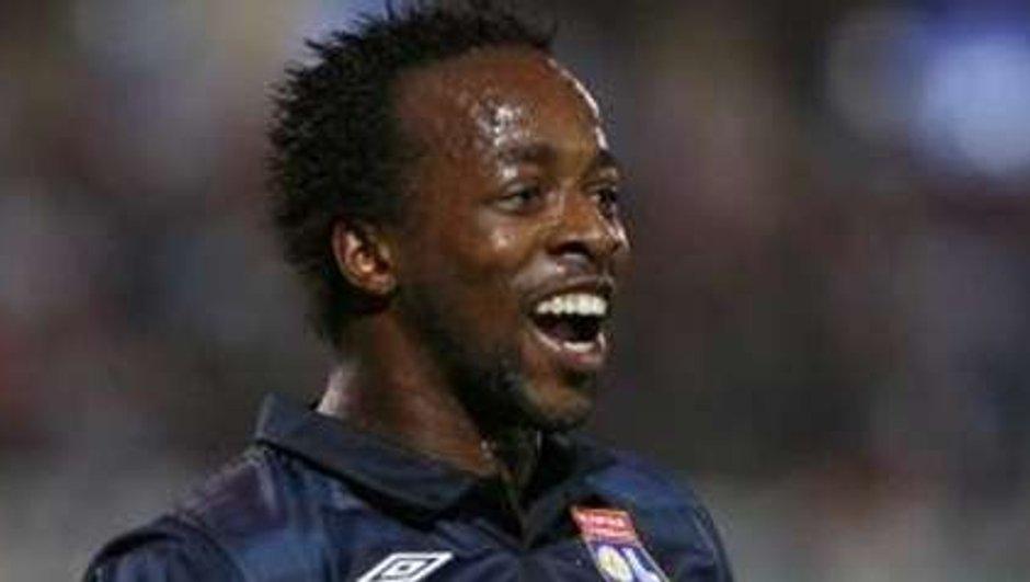 Transferts : Govou signe au Panathinaikos