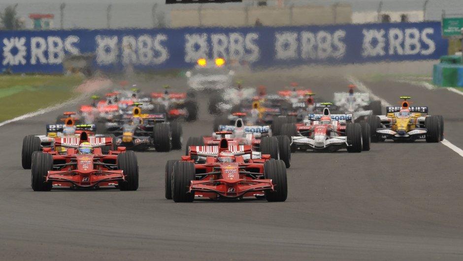 F1 : Enfin un Grand Prix de France en 2015 ?