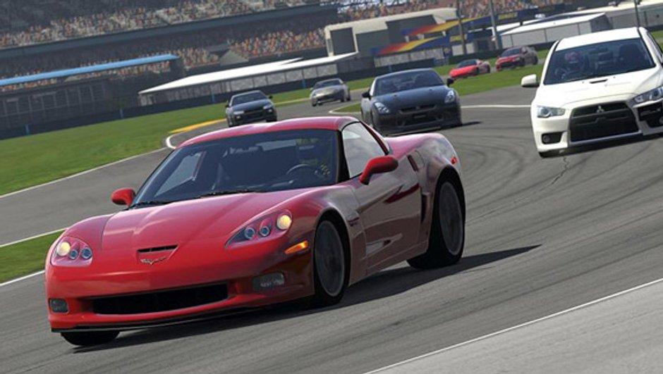 Gran Turismo 5 : Enfin de sortie ?