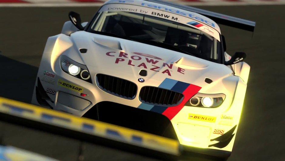 Gran Turismo 6 : seconde vidéo bande-annonce