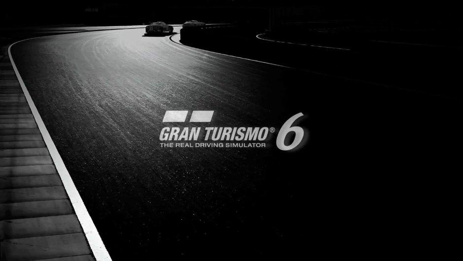 Gran Turismo 6 : officiel sur PS3, sortie fin 2013