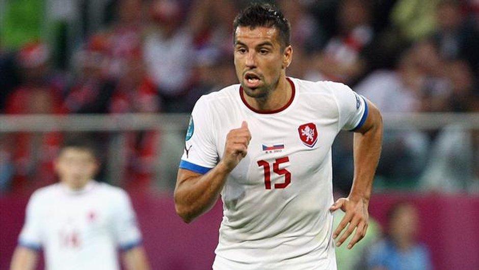 Euro 2012 - Groupe A : la Grèce et la République Tchèque qualifiées