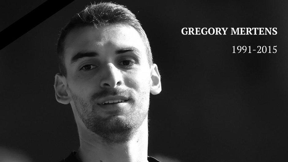 Lokeren : Gregory Mertens est décédé