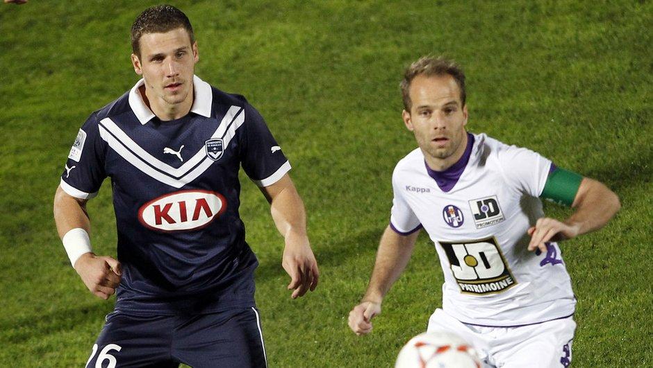 Ligue 1 : Sertic inscrit le plus beau but de la douzième journée !