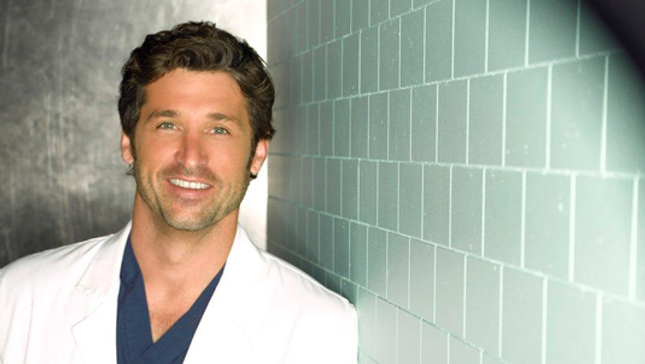 Grey's Anatomy saison 8 : un nouvel interne