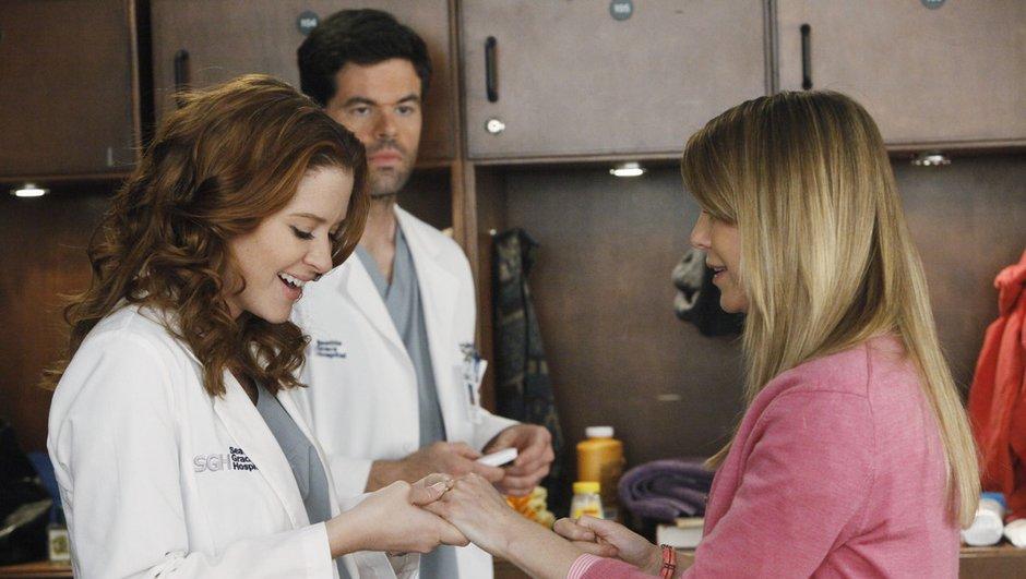 Grey's Anatomy : revivez la soirée du 12 juin en replay !