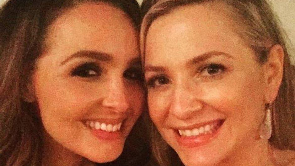 L'émouvant message de Jessica Capshaw pour son amie Camilla Luddington