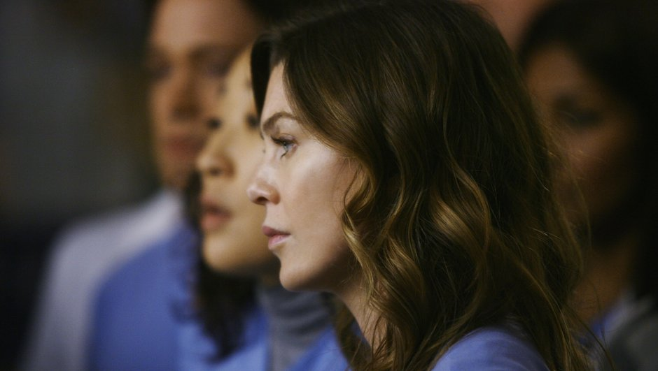 Grey's Anatomy saison 8 : deux nouveaux patients au Seattle Grace