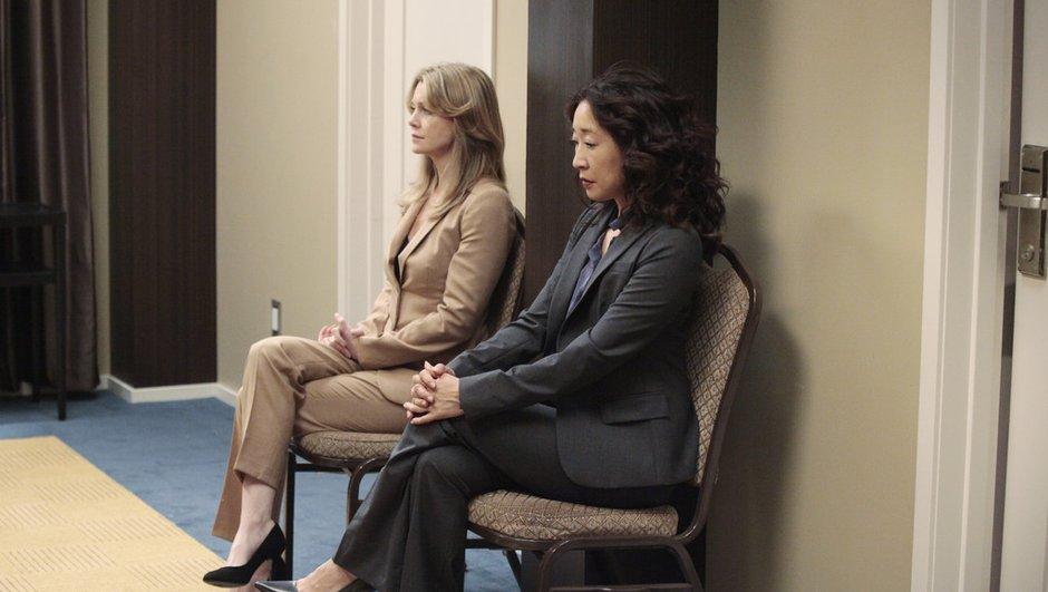 Grey's Anatomy : l'heure est aux exams pour Meredith, Cristina, Alex...