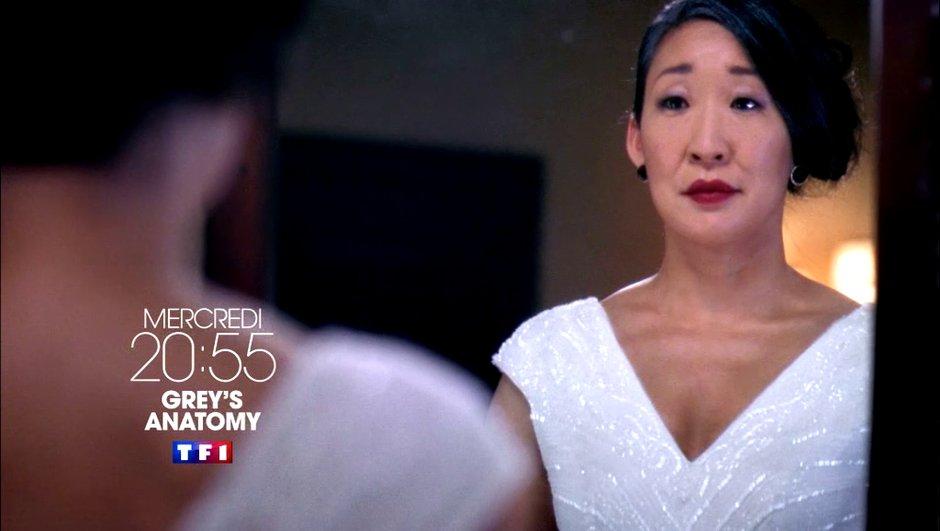 Grey's Anatomy (Saison 10) - CE SOIR A LA TV - Deux épisodes inédits à 20h55
