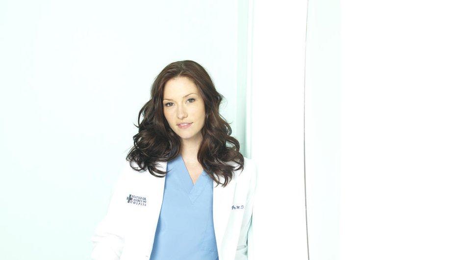 Grey's Anatomy : Lexie, toujours amoureuse de Mark ?