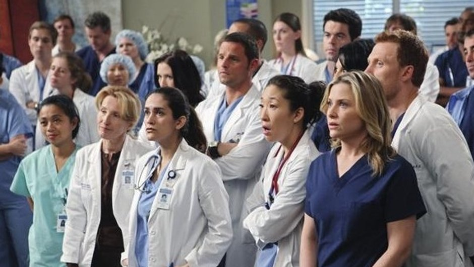 Grey's anatomy saison 8 : Loretta Devine nous parle d'Adèle