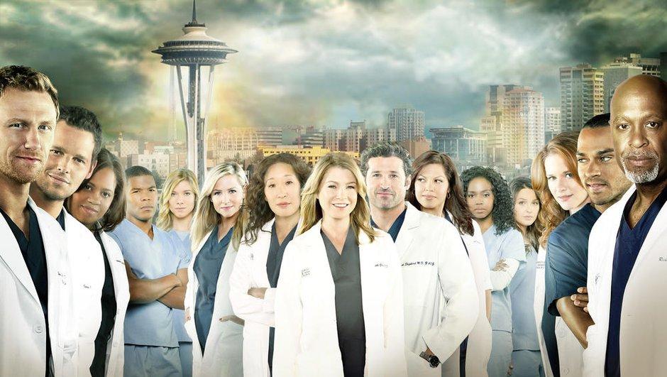 Grey's Anatomy : Bonne nouvelle, la série va continuer encore longtemps !