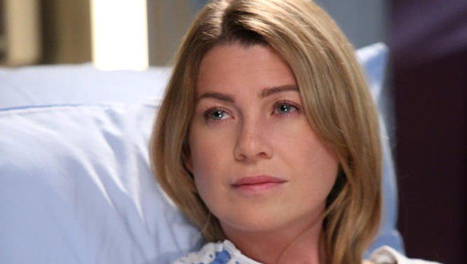 Grey's Anatomy : Ellen Pompeo, alias Meredith, vit bien le départ de Patrick Dempsey
