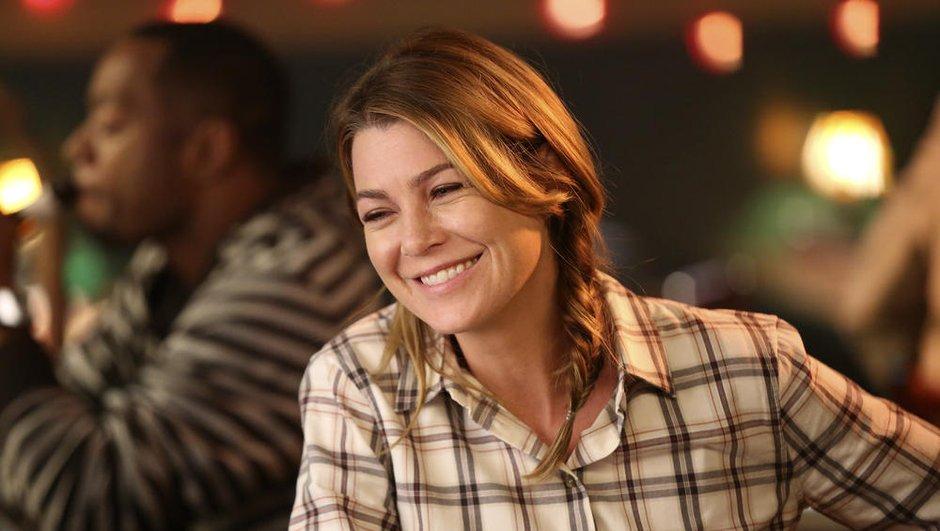 Qui sera le nouvel amour de Meredith Grey ?
