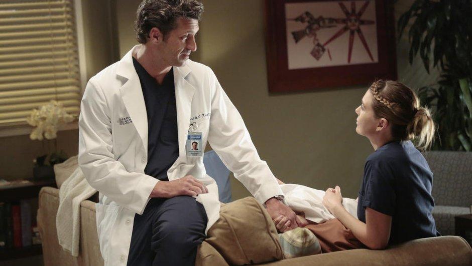 Grey's Anatomy : deux nouveaux épisodes ce soir sur TF1 !