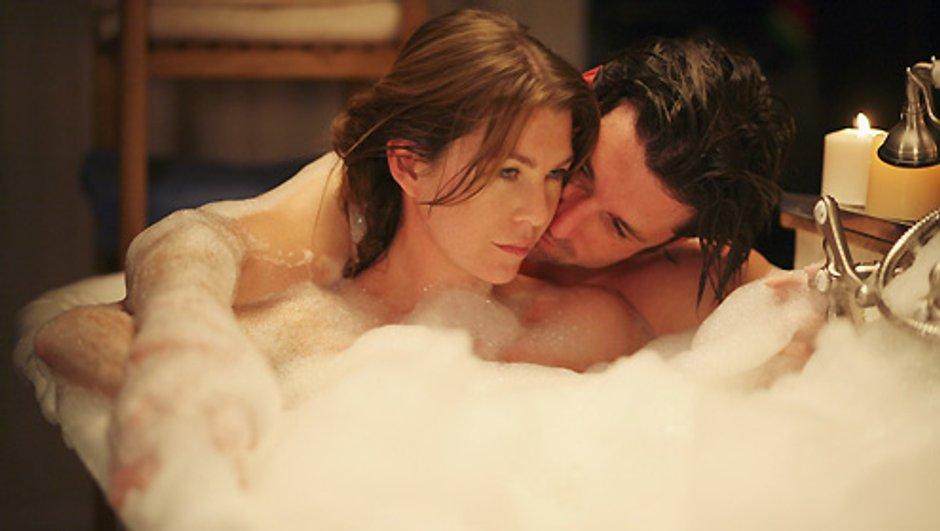 Grey's Anatomy saison 8 : quel avenir pour Derek et Meredith ?
