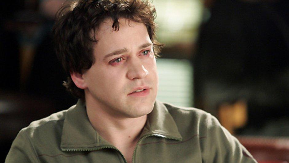 New York unité spéciale saison 13 : T.R. Knight, violeur présumé