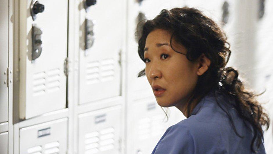 Grey's Anatomy saison 8 : Owen et Cristina au bord du divorce ?