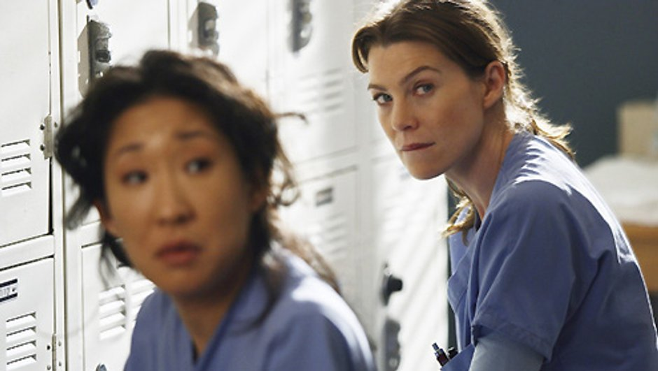 Grey's Anatomy saison 8 : le point sur les audiences US
