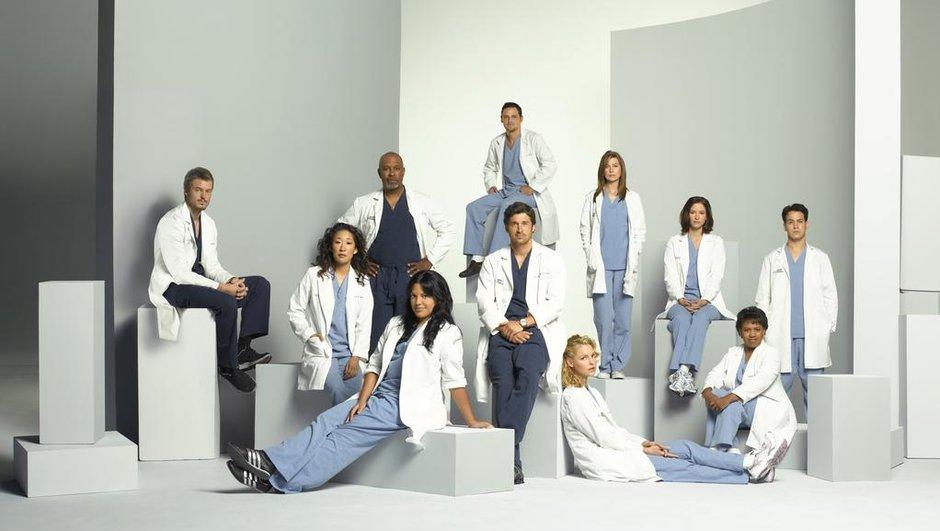 Grey's Anatomy : Jason George, nouveau médecin dans l'équipe