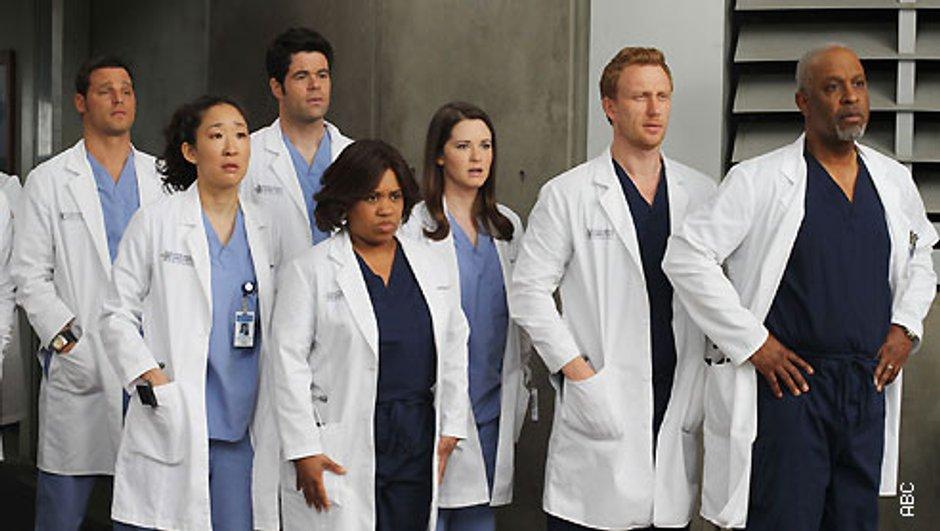 """Debbie Allen : """"j'ai adoré jouer dans Grey's Anatomy"""""""
