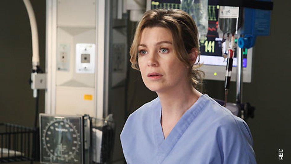 Grey's Anatomy saison 8 : le retour d'Ellis Grey