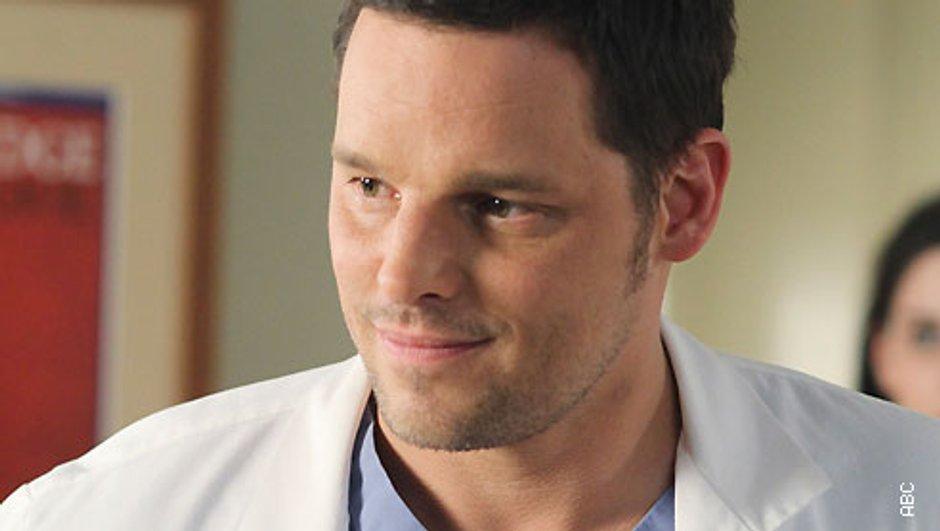 Grey's Anatomy : vers un départ d'Alex à la fin de la saison 8 ?