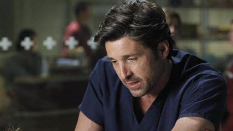 Grey's Anatomy : Owen, un grand ami pour Derek