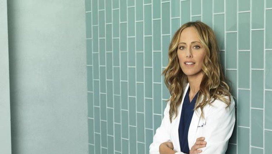 Grey's Anatomy saison 7 : un départ s'annonce