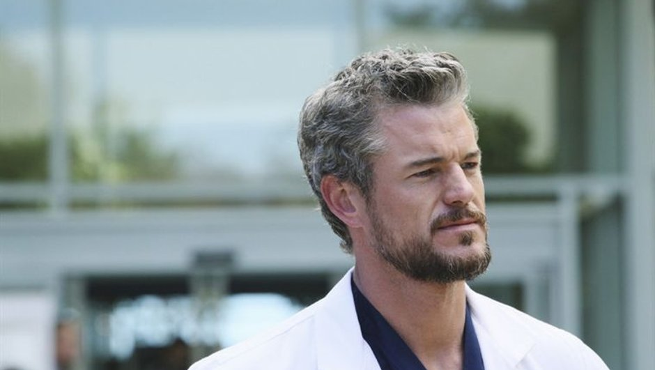 Grey's Anatomy aura son épisode musical