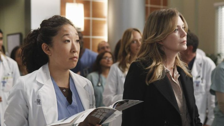 Grey's Anatomy se met à la mode Glee