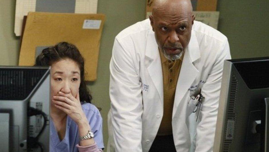 Grey's Anatomy saison 8 : un nouveau chirurgien au casting