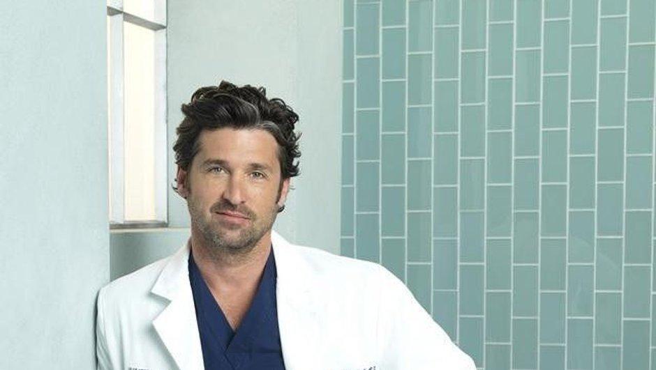 Grey's Anatomy saison 8 : Patrick Dempsey va quitter le show