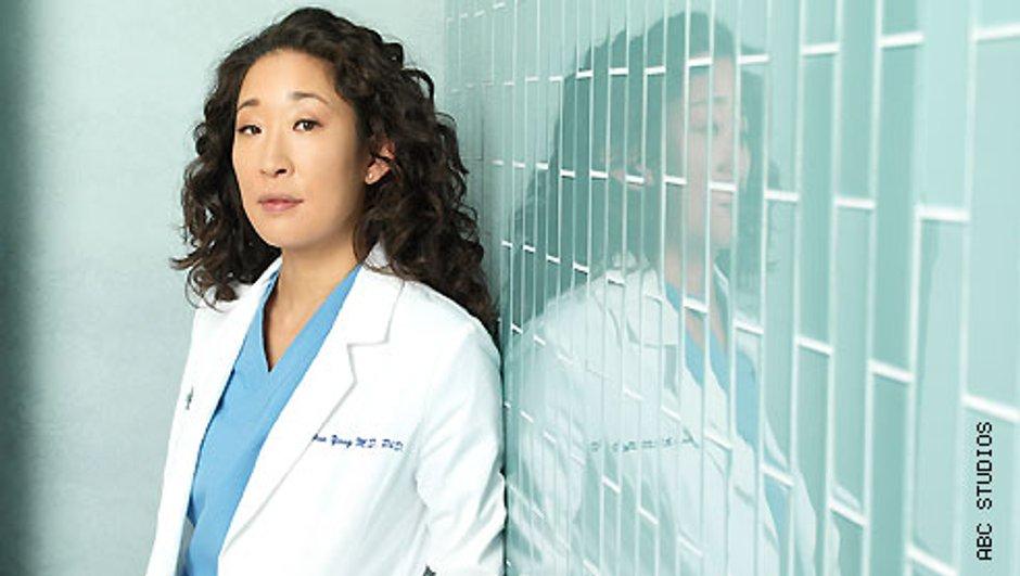 Grey's Anatomy : un bébé qui va tout compliquer