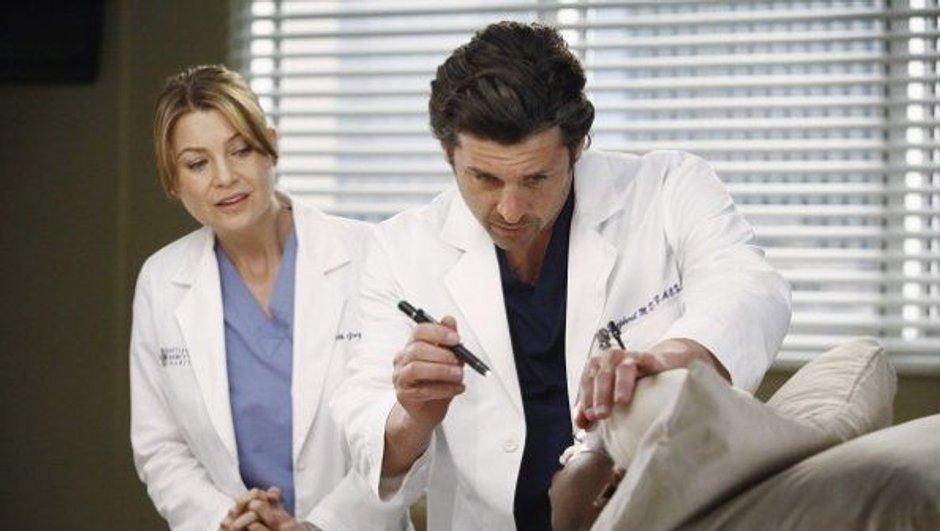 Grey's Anatomy saison 9 : le pire est peut-être à venir
