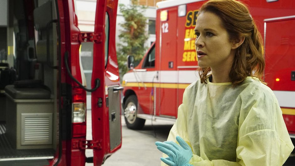 Ce qu'il fallait retenir de la soirée Grey's Anatomy du 8 mars
