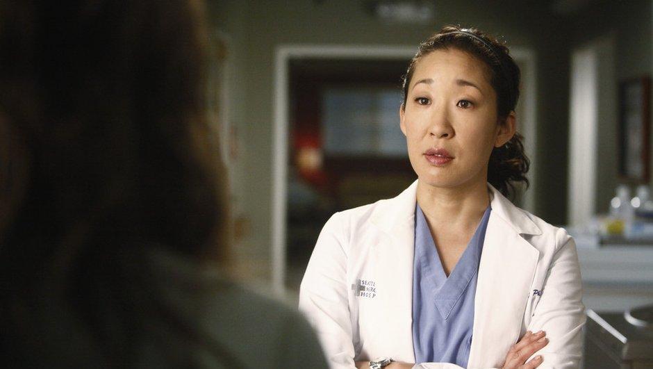 Grey's Anatomy : Et si Owen avait trompé Cristina ?