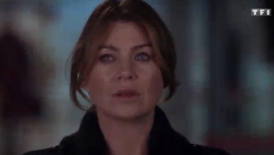 Deux épisodes inédits de Grey's Anatomy ce soir sur TF1 dès 20h55!