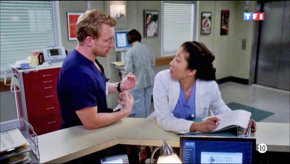 Grey's Anatomy saison 9 : après le crash, une bonne nouvelle ?