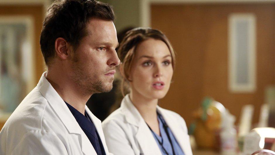 Grey's Anatomy : Jo et Alex, leur couple en danger dans la saison 12 ?