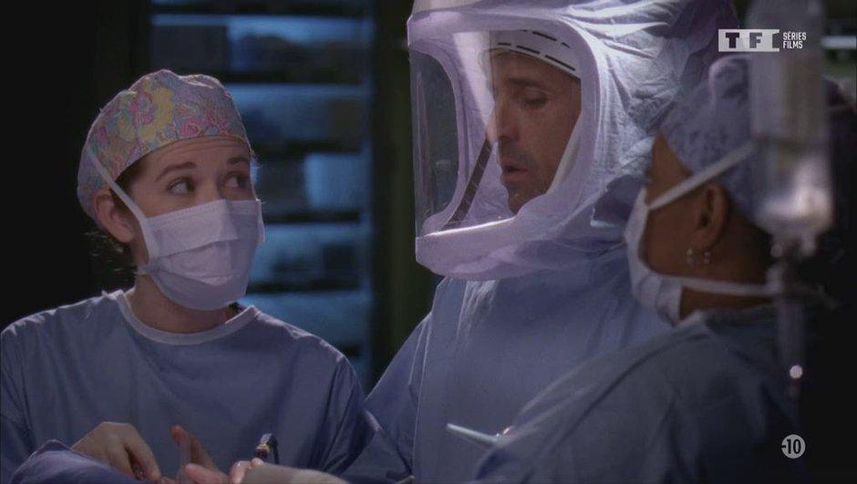 Grey's Anatomy : Que deviendront vos couples préférés dans cette nouvelle saison ?