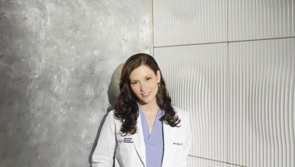 Grey's Anatomy : Lexie, plutôt Mark ou Jackson ?