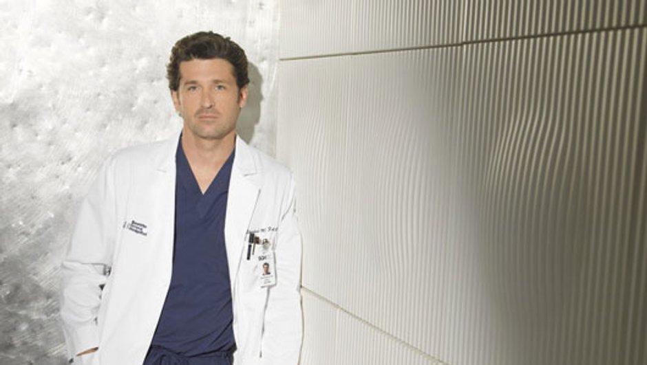 Grey's Anatomy : Patrick Dempsey va retrouver sa soeur !