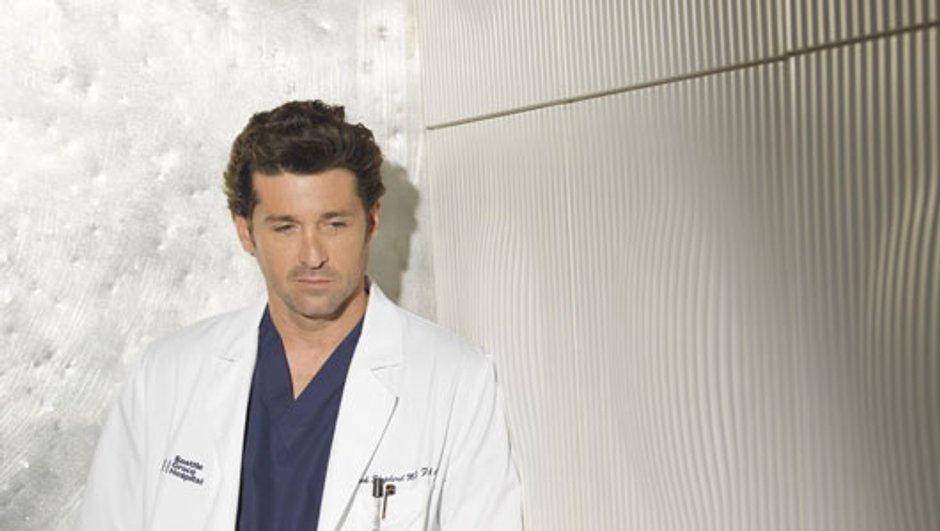 Grey's Anatomy : le nouveau Derek...